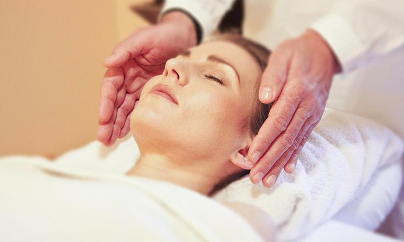 Ruhepunkt Wellendingen Reiki Behandlung